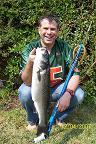 bass spearfshing